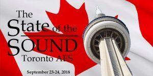 Fulcrum Acoustic's David Gunness to Speak at Toronto Audio Engineering Society Seminar