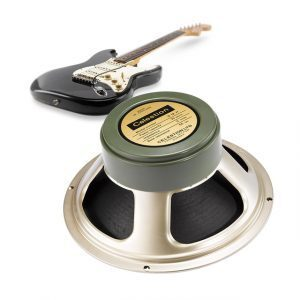 Celestion Debuts the Heritage G12H 55Hz Impulse Responses