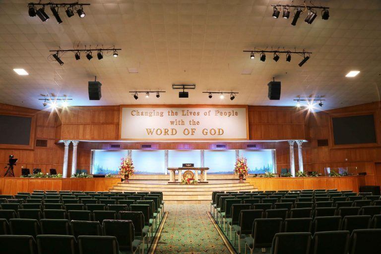 PreSonus Loudspeakers and StudioLive Series III Ecosystem Bring Clarity of Message to Word of Life Christian Center