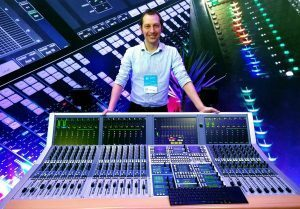 Stage Tec Expands Distribution in Latin America