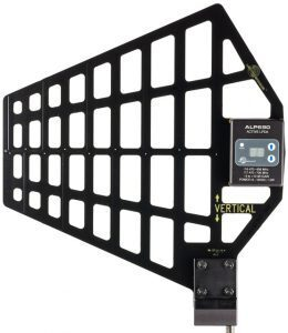 Lectrosonics Releases the ALP690 High Performance UHF LPDA Antenna with Built-in RF Amplifier