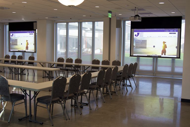 ASG Installs Yamaha CIS System in Bay Area JCC