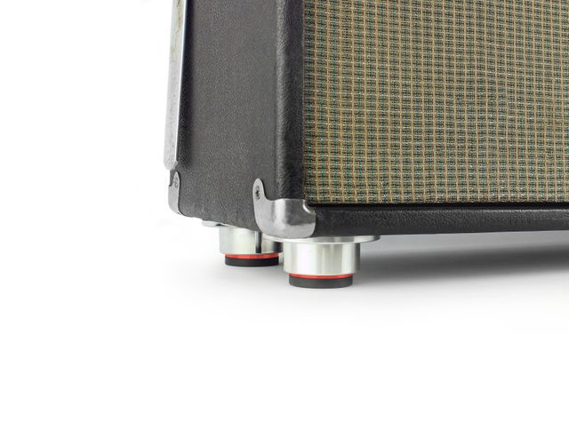 IsoAcoustics Introduces Stage 1 Isolators at NAMM 2019