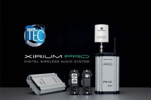 XIRIUM® PRO v3.0 Nominated for NAMM TEC Award for Outstanding Wireless Technology Achievement