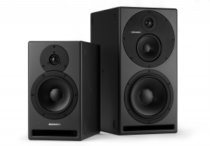 Dynaudio Introduces New Range of High- End Studio Reference Monitors