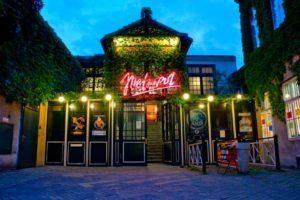 Metropol Theater Vienna relies on Alcons Audio