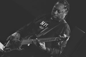 Bass Player Darryl Jones Hits the Road with QSC K.2 Series Loudspeakers and the KS212C Cardioid Subwoofer