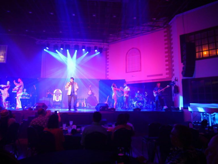 New Florida Dinner Theatre Outfitted with NEXO GEO M10 and Yamaha CL5