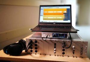 Stage Tec Converter Digitizes Historical Berlin Philharmonic Recordings