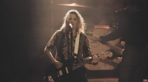 Dead Sara Comes to Life with QSC TouchMix-30 Pro as Monitor Mixer