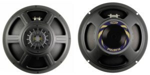 Celestion Debuts the PULSE12 and BN15-300X Bass Impulse Responses