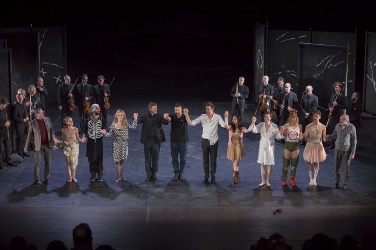 L-ISA Rises to the Opera Challenge