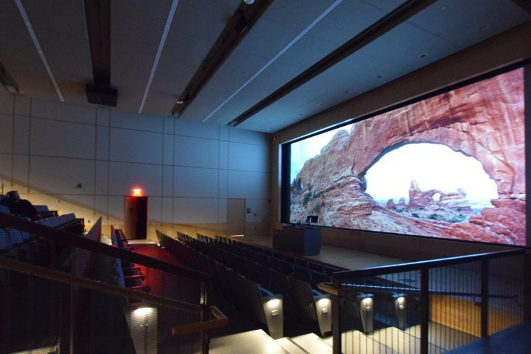 Alcons Audio Helps To PAC In Canadian Movie Audiences