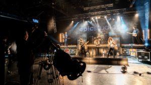 Epic Studios Go Big with Allen & Heath in Quarter Million Pound Audio Investment