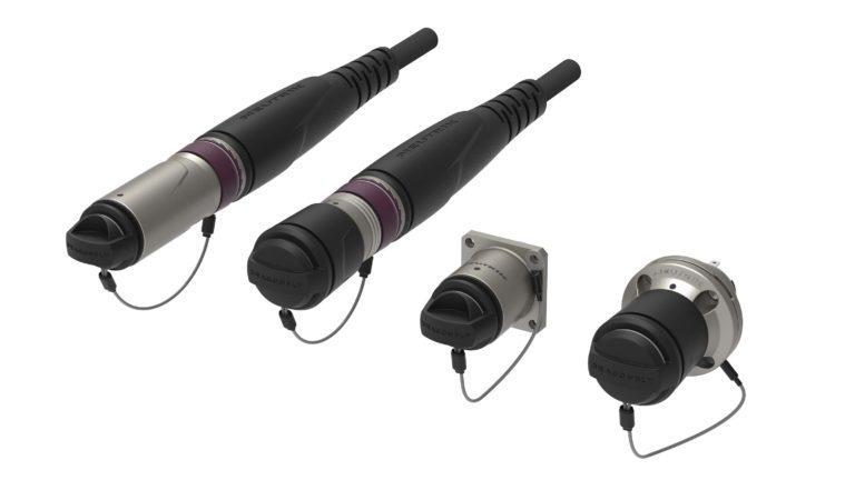 Neutrik USA Debuts opticalCON® DRAGONFLY Fiber Optic Connector Series