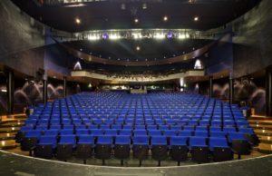 Schauspiel Hannover Going In Detail