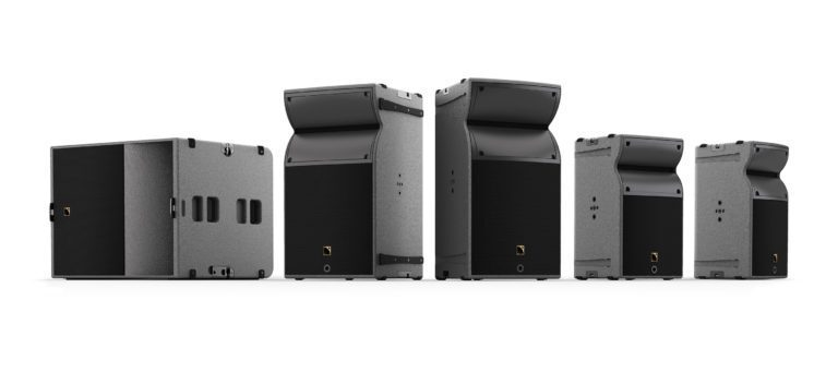 L-Acoustics Announces New ARCS Family of Scalable Rental Solutions