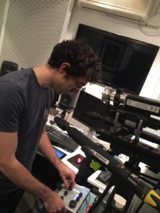 Sound Designer Mattia Cellotto achieves ultrasonic ambitions with JoeCo's Cello
