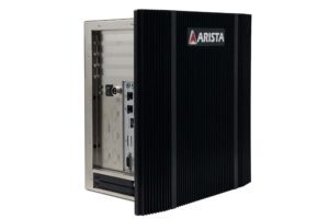 Arista Corporation Announces the Stealth Audio Workstation