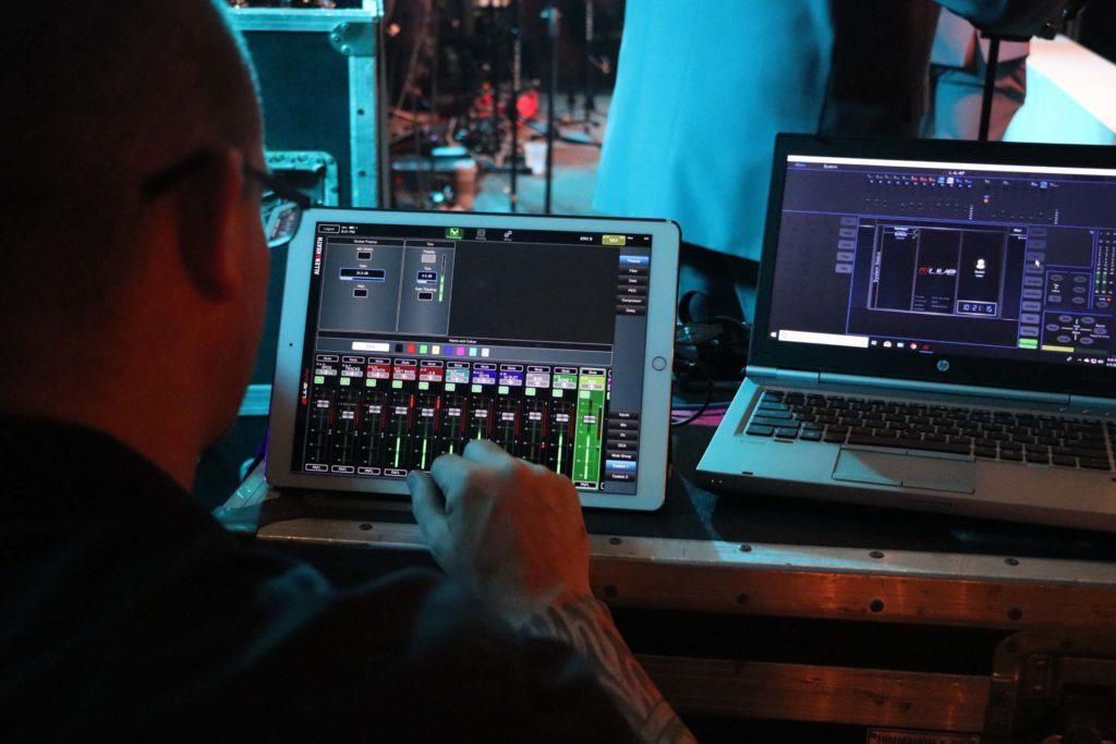 PHUNKY MONKEYS CONQUER NEW ORLEANS WITH ALLEN & HEATH