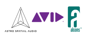 Alcons, Astro and Avid Bring Triple A-Grade Line-Up To InfoComm 2019