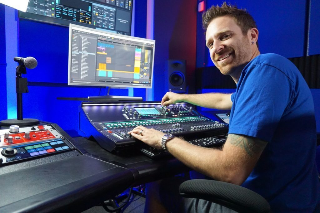 ACADEMY OF MODERN MUSIC PRODUCTION CHARTS A NEW PATH WITH ALLEN & HEATH