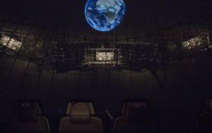 Alcons Audio Brings Star Quality To Caperton Planetarium & Theater