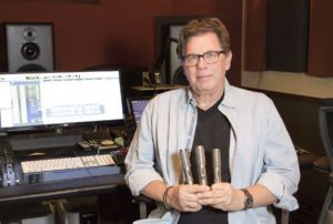 Royer Labs and Mojave Audio Microphones Prove Integral to Engineer/Mixer/Producer Alan Meyerson