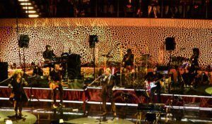 Bryan Ferry live with Alcons in the Elbphilharmonie Hamburg