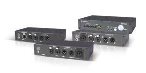 Arista Corporation Announces E-Vocal® Duo+ (Plus) Audio over IP Products