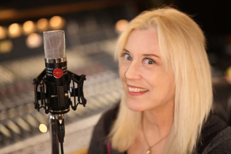 Producer / Engineer Sylvia Massy's Production Thrives with Mojave Audio Microphones