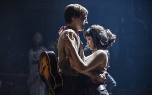 Alcons V-Series At The Heart Of Broadway's Multi-Award-Winning Hadestown