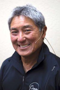 Countryman Microphones Help Bring Clarity of Message to Evangelist Guy Kawasaki