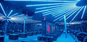DAS Audio Delivers Pristine Sound and High Energy at Miami's Anatomy Gym