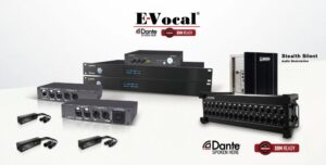 Arista Corporation to Showcase Multiple Pro Audio Solutions During Winter NAMM