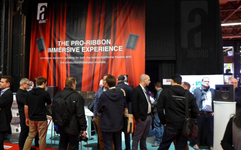 Alcons Ensures ISE 2020 Will Be A Show To Remember