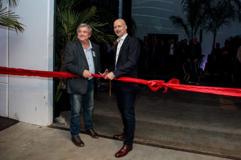 d&b audiotechnik makes major investment in U.S. market expansion with new california support and training facility.