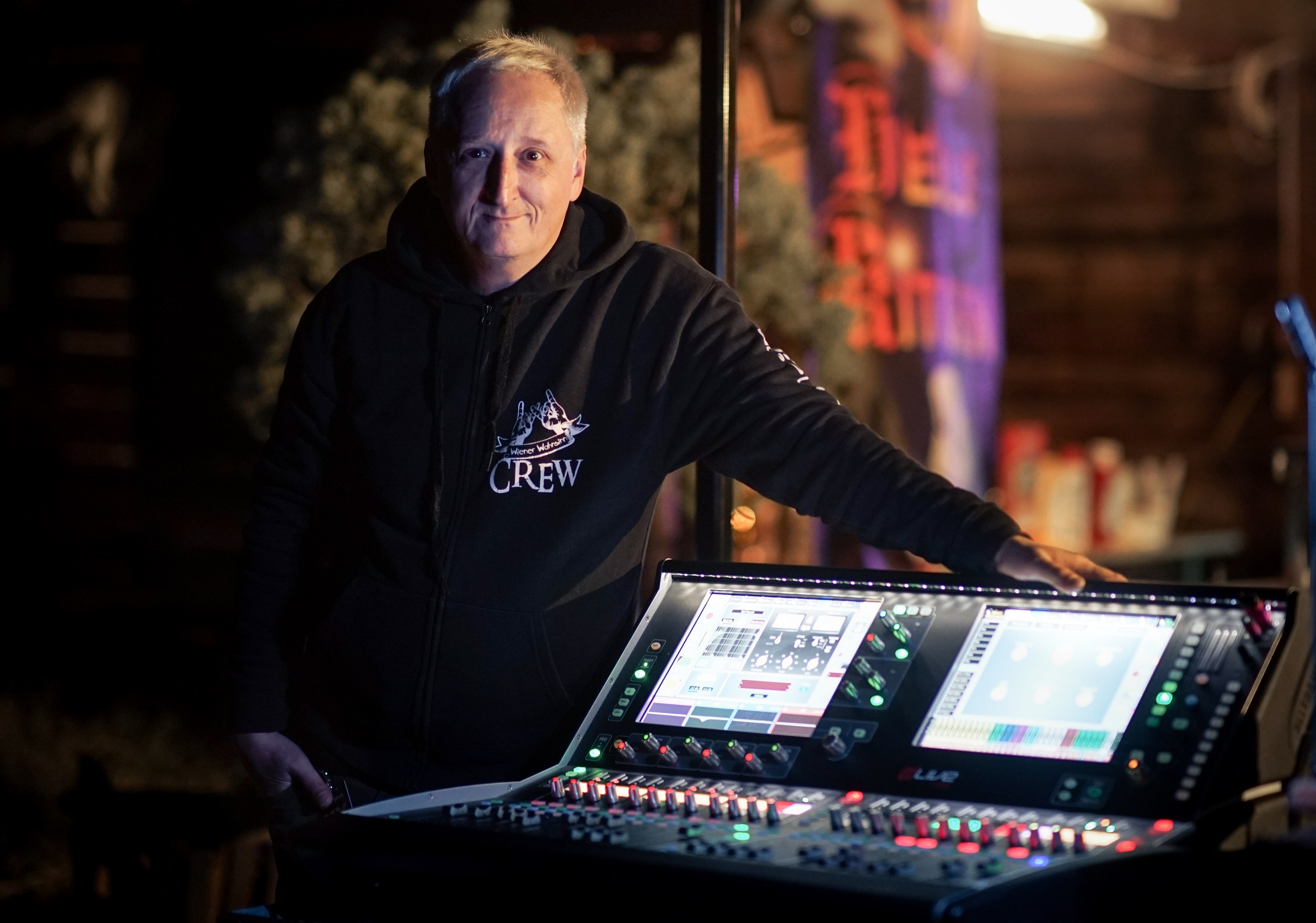 DOUBLE OR NOTHING WITH ALLEN & HEATH
