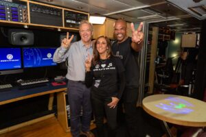 Neutrik and The John Lennon Educational Tour Bus Create a Positive Influence During Grammy Week