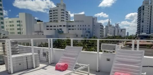 DAS Audio Delivers the Perfect Vibe at Miami's Greystone Hotel