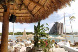 DAS Audio Sets a Spirited Atmosphere at Miami's Joia Beach Restaurant & Beach Club