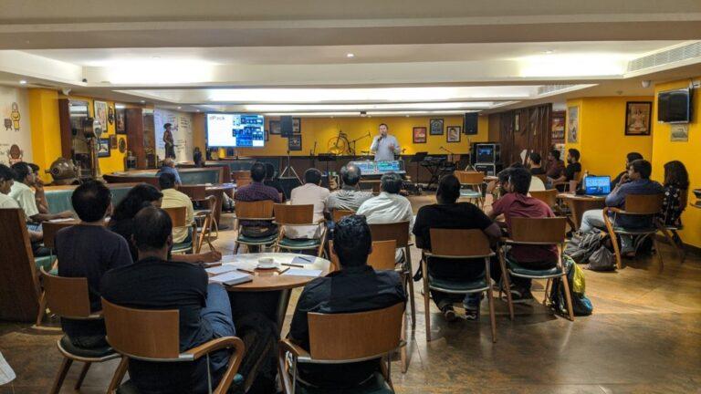 ALLEN & HEATH'S AVANTIS MAKES DEBUT IN INDIA