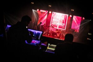 BME MOVES SHOWCASE ONLINE WITH SUPPORT FROM ALLEN & HEATH