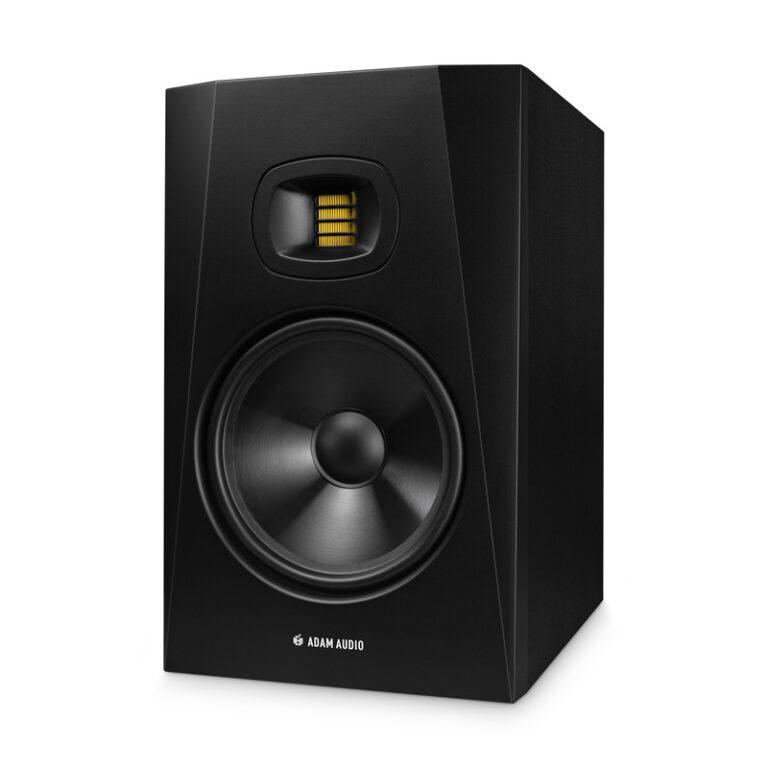 ADAM Audio Introduces the New T8V Studio Monitor