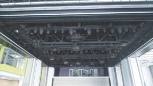 d&b Soundscape is ideal tool for Ontario college.