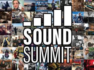 Sound Summit Logo