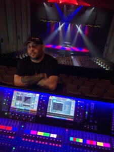 AUDIO OVERHAUL AT CENTURY VILLAGE THEATRE BUILDS UP WITH ALLEN & HEATH
