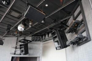 Shibuya's landmark CÉ LA VI TOKYO opens with Martin Audio