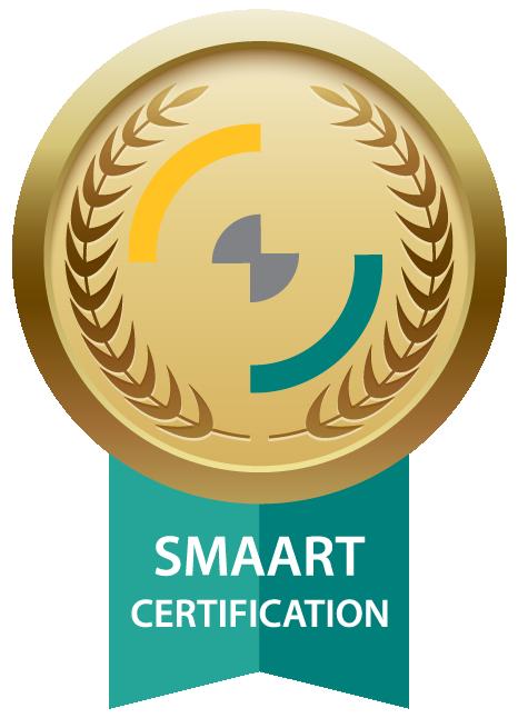 Smart Certification Logo