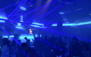 Alcons Brings Hi-Fi To China's JX EDM LIVE Dance Clubs